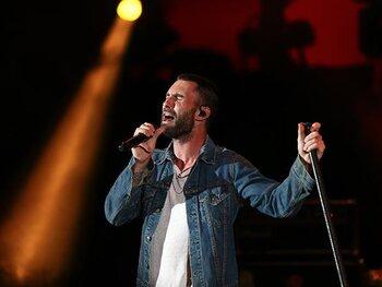 'Harder to Breathe'– Maroon 5