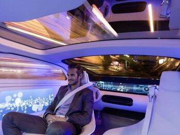10 concepts autonomes : visions du futur