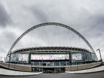 Wembley, Londres