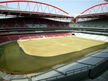 Estádio Da Luz, Lisbonne