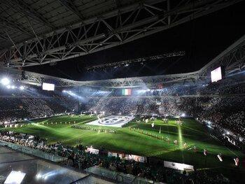 Allianz Stadium, Turijn