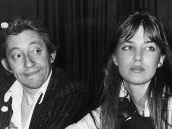 Je t'aime moi non plus – Serge Gainsbourg et Jane Birkin