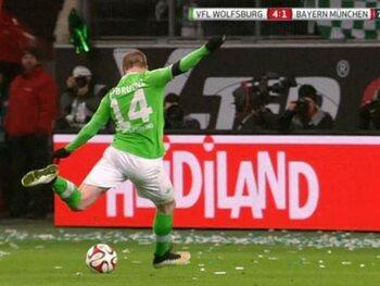 De Bruyne vernedert Bayern