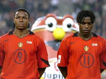 Émile & Mbo Mpenza