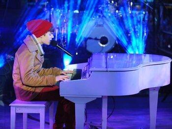 Sorry van Justin Bieber – 2,83 miljard keer bekeken