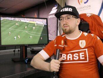 Standard is de eerste... voor Anderlecht