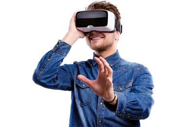 Virtuele beleving