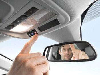 Opel Grandland X : la technologie
