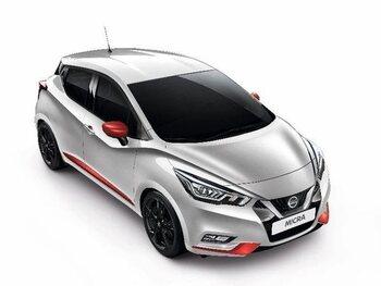 Nissan Micra N Line