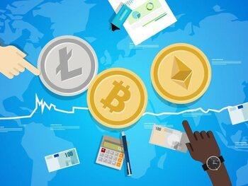 Il n'y a pas que le bitcoin dans la vie