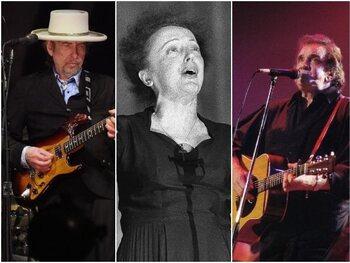 De muzikanten met de langste carrière