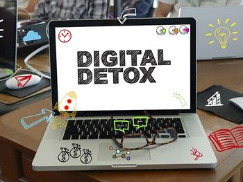 Detox numérique