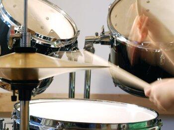 180 Drums