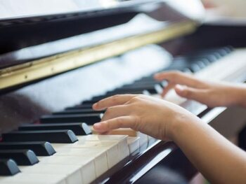 Piano Video Lessons