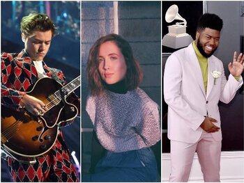 Deze artiesten touren in 2018 voor het eerst in België