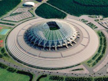 Cosmos Arena (Samara)