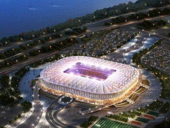 Rostov Arena (Rostov)