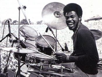 Leon « Ndugu » Chancler