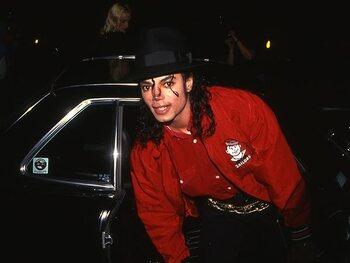 Michael Jackson onderging niet zo veel plastische chirurgie