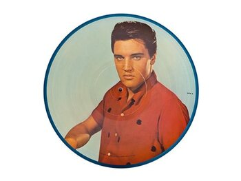 Elvis Presley was een racist