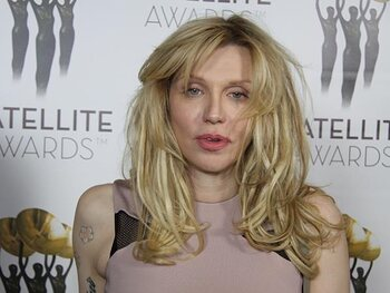 Courtney Love vermoordde Kurt Cobain