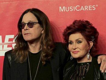 Ozzy Osbourne snoof al eens iets anders dan cocaïne