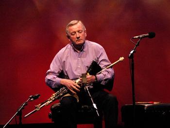 Liam O'Flynn