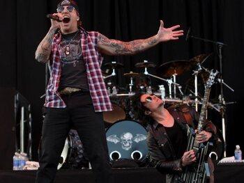 Avenged Sevenfold, pas de rock chrétien, mais du metal biblique