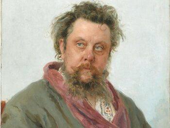Modest Moussorgski (1839-1881)