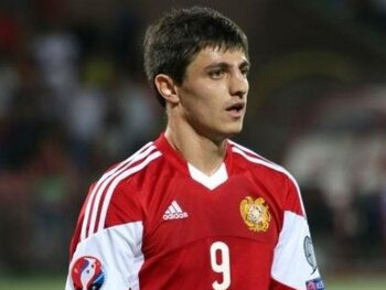 Ruslan Koryan