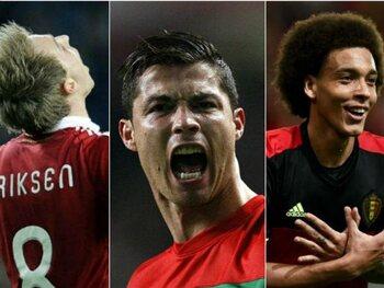 Genieten! Dit waren de mooiste doelpunten van de WK-voorronde