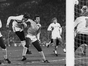 Le jour où Georges Grün qualifia la Belgique pour le Mondial mexicain