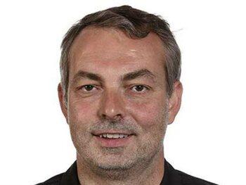 Philippe Rosier - coördinator Health & Performance