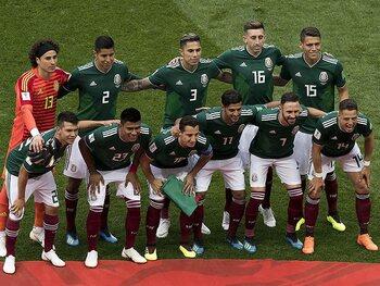 Het Mexicaanse shirt