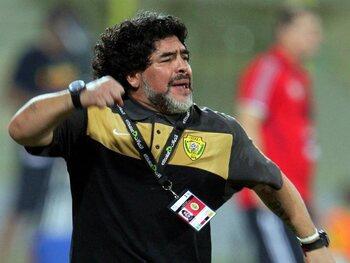 Welles-niets spelletje in de Verenigde Arabische Emiraten