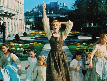 The Sound of Music (La Mélodie du Bonheur)