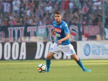 Jorginho (du SSC Naples à Chelsea FC)