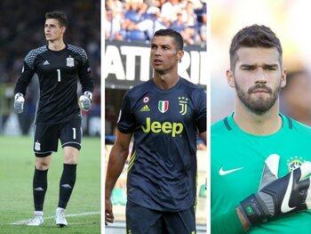 De 12 grootste transfers van de zomermercato 2018