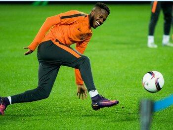 Fred (van Shakhtar Donetsk naar Manchester United)