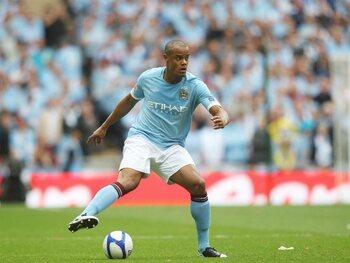Premier League Player of the Season
