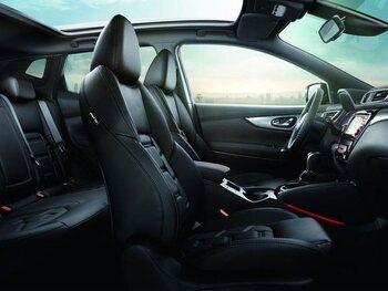 Nissan QASHQAI Diesel