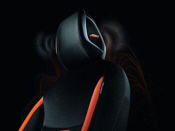 Nissan MICRA: infotainment