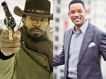 Will Smith - Django Unchained