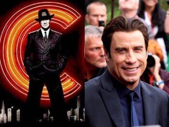 John Travolta - Chicago