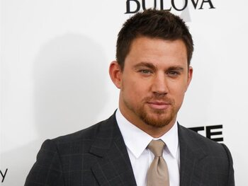 Channing Tatum : football américain