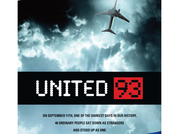 Vol 93 United Airlines (2006)