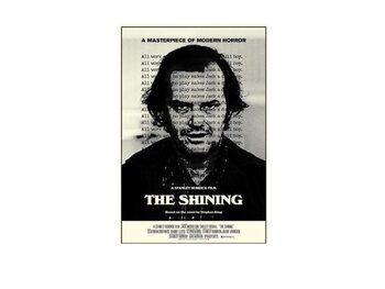Jack Torrance - Shining