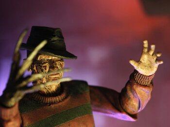 Freddy Krueger – Les griffes de la nuit
