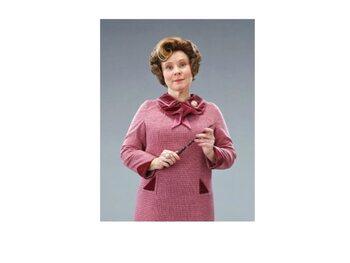 Dolores Umbridge - Harry Potter