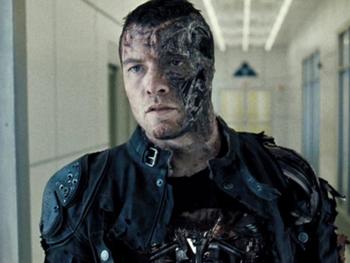 Terminator4: Renaissance